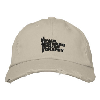 Paul Howard Photography Hat Embroidered Cap