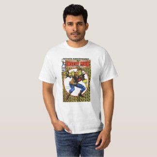 Paul Howley's Insect Man, 50th Anniversary Issue! T-Shirt