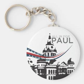Paul key chain