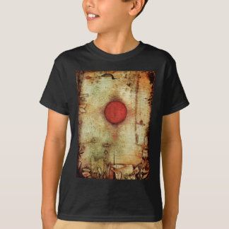 Paul Klee Ad Marginem Painting T-Shirt