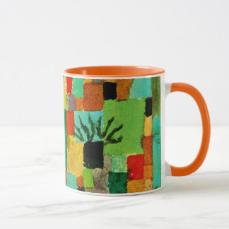 Paul Klee art: Southern Tunisia Mug