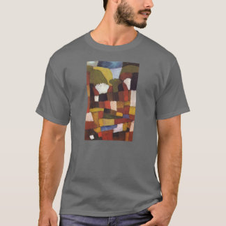 Paul Klee Art T-Shirt