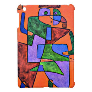 Paul Klee art: The Future iPad Mini Cover