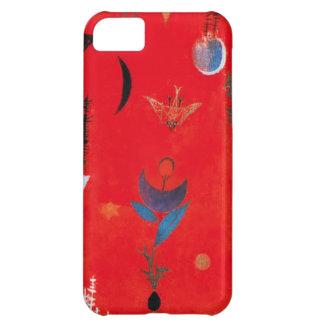 Paul Klee Flower Myth iPhone 5 Case