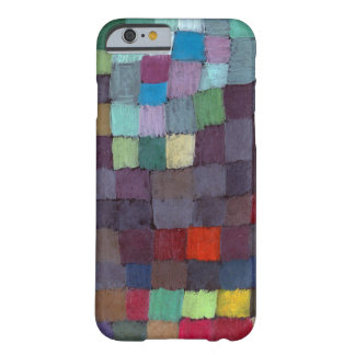 Paul Klee May Picture Barely There iPhone 6 Case