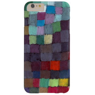 Paul Klee May Picture Barely There iPhone 6 Plus Case