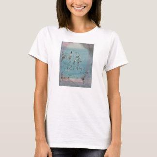 Paul Klee Twittering Machine T-shirt