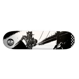 Paul Revere Golden Gate Bridge Skateboard Decks