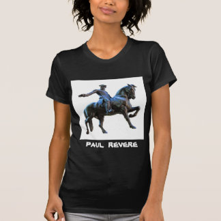 Paul Revere (Massachusetts) T-Shirt
