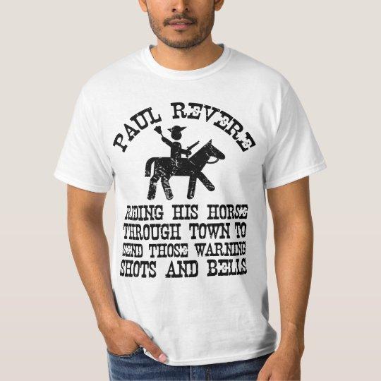 Paul Revere T-Shirt