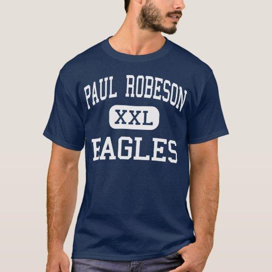 Paul Robeson - Eagles - High - Brooklyn