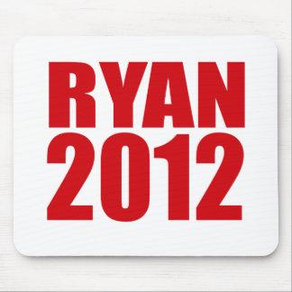 PAUL RYAN 2012 Bold Mousepad