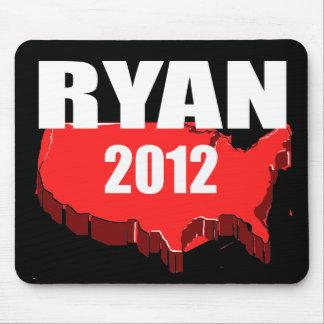 Paul Ryan 2012 Mouse Pad
