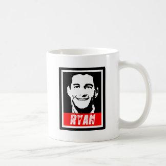 PAUL RYAN 2012 COFFEE MUG