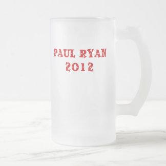 Paul Ryan 2012 Mugs