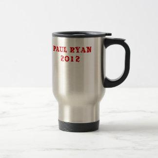 Paul Ryan 2012 Mug