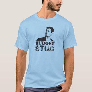Paul Ryan Budget Stud T-shirt! T-Shirt