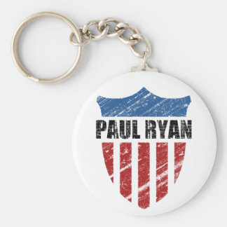 Paul Ryan Keychain