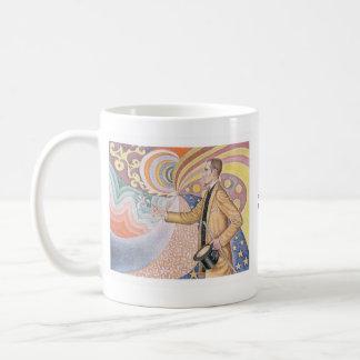 Paul Signac Mugs