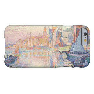 Paul Signac - The Port of Saint-Tropez Barely There iPhone 6 Case