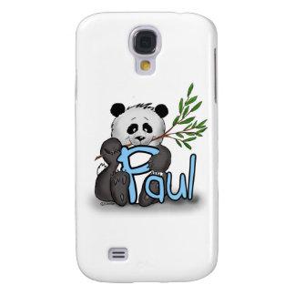 Paul_Zazzle Samsung Galaxy S4 Covers