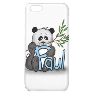 Paul_Zazzle iPhone 5C Case