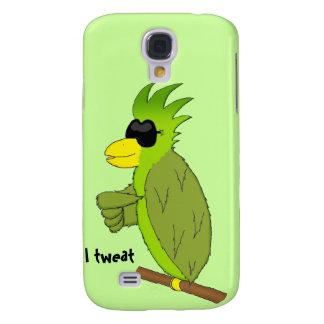 Paulie Galaxy S4 Case