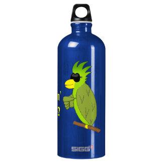Paulie SIGG Traveler 1.0L Water Bottle