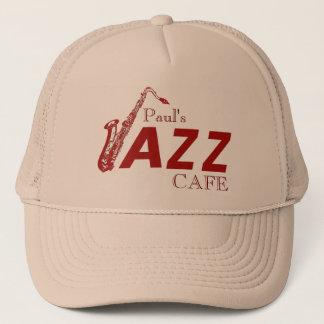Paul's Jazz Cafe - Hat