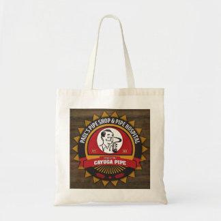 Paul's Tote Bag