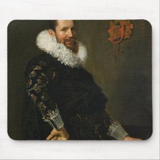 Paulus van Beresteyn  c.1619-20 Mouse Pad