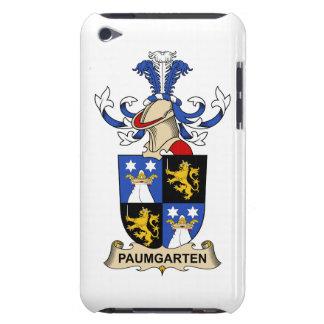 Paumgarten Family Crest iPod Case-Mate Cases