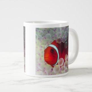 Paupau New Guinea, Great Barrier Reef, Giant Coffee Mug