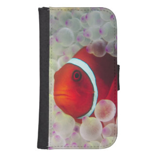 Paupau New Guinea, Great Barrier Reef, Samsung S4 Wallet Case
