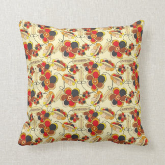 Pavana American MoJo Pillow Throw Cushions