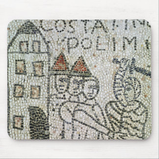 Pavement of St. John the Evangelist Mouse Pad