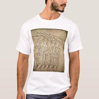Pavement of St. John the Evangelist T-Shirt