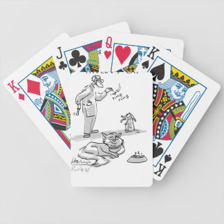 pAvLoV's cAt Bicycle Playing Cards