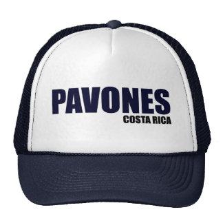 Pavones Costa Rica Surfer Trucker Hat