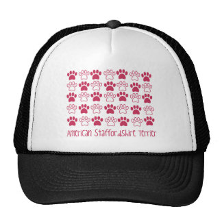 Paw by Paw American Staffordshire Terrier Mesh Hat