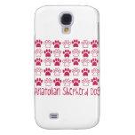 Paw by Paw Anatolian Shepherd Dog Galaxy S4 Covers