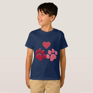 Paw-fect Love T-Shirt
