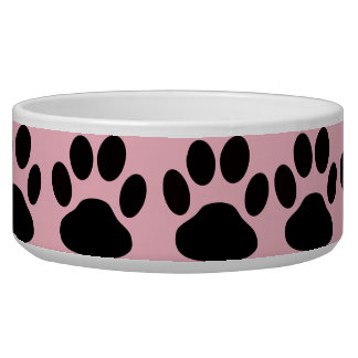 Paw Large Pet Bowl