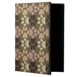 Paw Print Design Powis iPad Air 2 Case