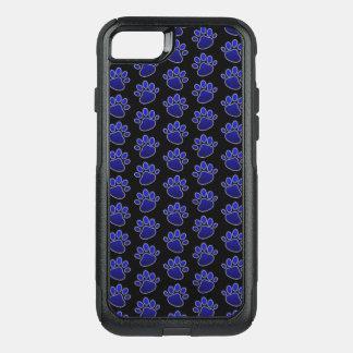 Paw Print iPhone 8/7 Otterbox Case