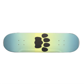 Paw Skate Decks