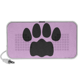 Paw Travelling Speaker