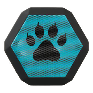Paw Speaker Black Boombot Rex Bluetooth Speaker