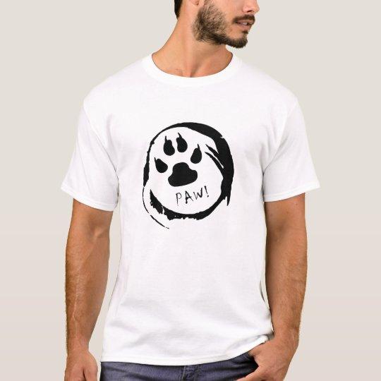 PAW! T-Shirt