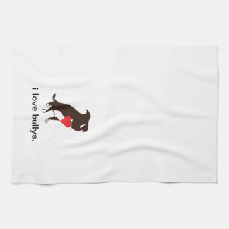 paw towels